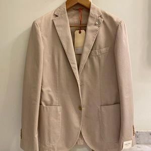 LBM 1911 Tailored fit Blazer. NWT!